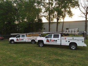 About TQM Roofing