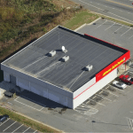 Commercial Roofing Contractor, Charlotte, NC