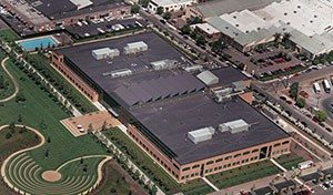 Commercial Roofing, Charlotte, NC