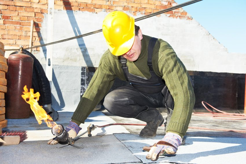 Tips for Commercial Roof Installation