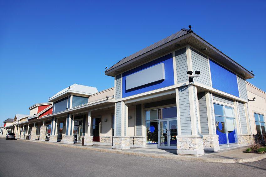 Scheduling Regular Retail Roofing Maintenance