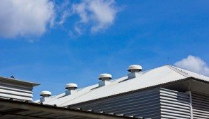 Commercial Roofing Installation in North Carolina