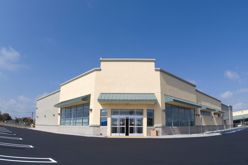 Retail Roof Repairs: Why They're a High Priority